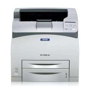 Ремонт принтера Epson EPL-N3000