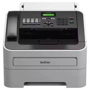 Ремонт принтера Brother FAX-2845R