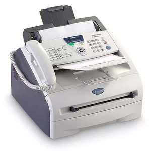 Ремонт принтера Brother FAX-2910