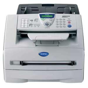 Ремонт принтера Brother FAX-2920R