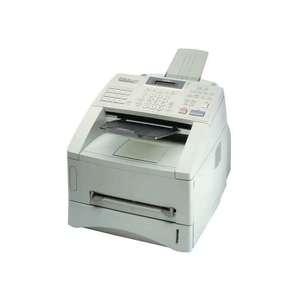 Ремонт принтера Brother FAX-8750