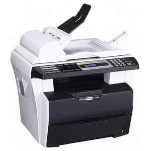 Ремонт принтера Kyocera FS-1016MFP