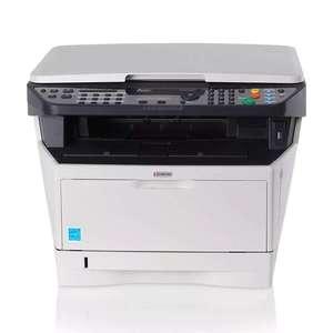 Ремонт принтера Kyocera FS-1028MFP