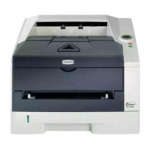 Ремонт принтера Kyocera FS-1100