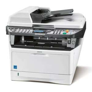 Ремонт принтера Kyocera FS-1135MFP