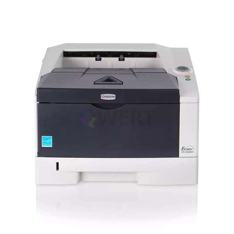 Ремонт принтера Kyocera FS-1320d