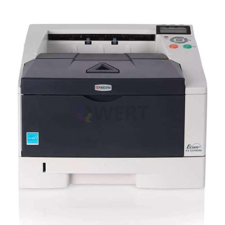 Ремонт принтера Kyocera FS-1370dn