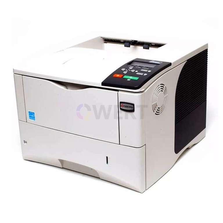 Ремонт принтера Kyocera FS-2000D