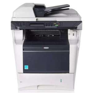 Ремонт принтера Kyocera FS-3540MFP