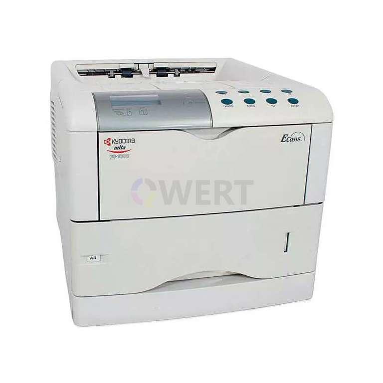 Ремонт принтера Kyocera FS-3800