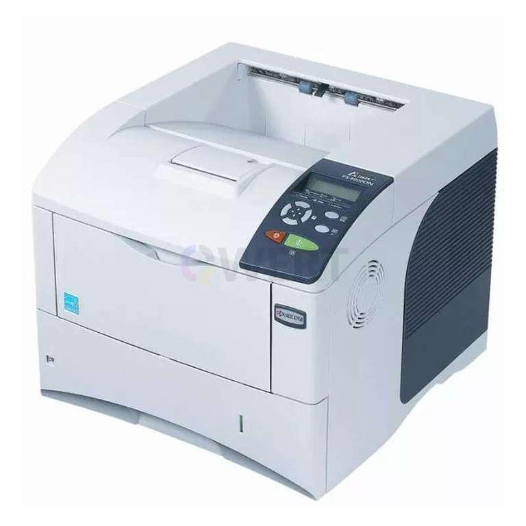 Ремонт принтера Kyocera FS-4000DN