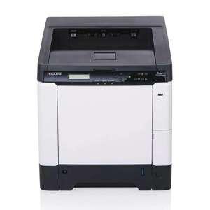 Ремонт принтера Kyocera FS-C5250DN