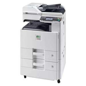 Ремонт принтера Kyocera FS-C8020MFP