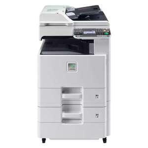 Ремонт принтера Kyocera FS-C8025MFP