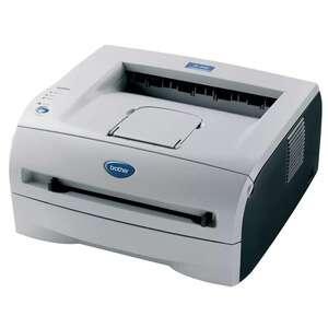 Ремонт принтера Brother HL-2040R