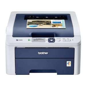 Ремонт принтера Brother HL-3040CN