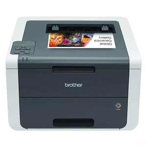 Ремонт принтера Brother HL-3140CW
