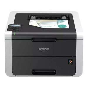 Ремонт принтера Brother HL-3170CDW