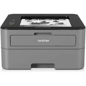 Ремонт принтера Brother HL-L2300DR