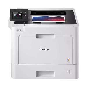 Ремонт принтера Brother HL-L8360CDW