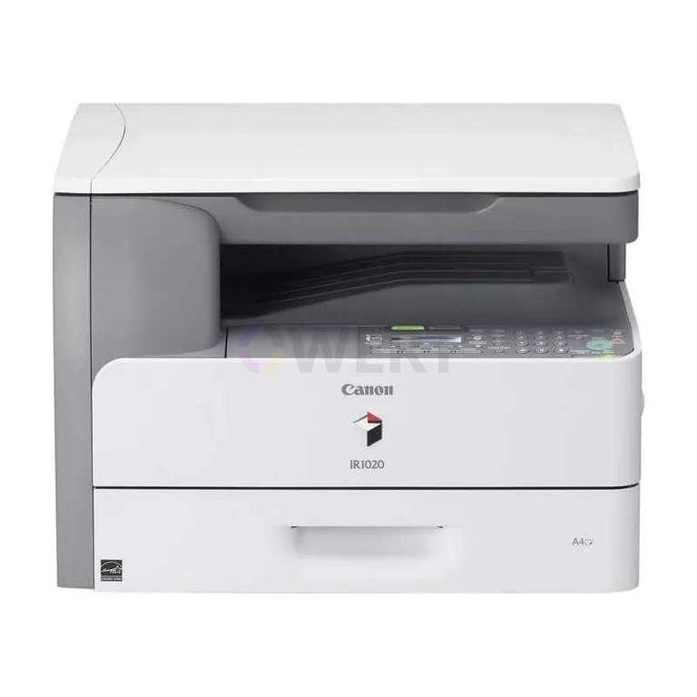 Ремонт принтера Canon iR1020