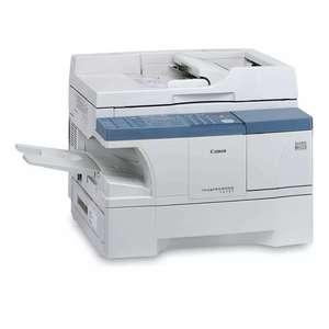 Ремонт принтера Canon iR1630