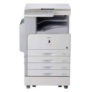 Ремонт принтера Canon iR2318L