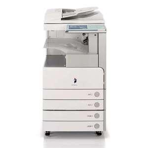 Ремонт принтера Canon iR3035