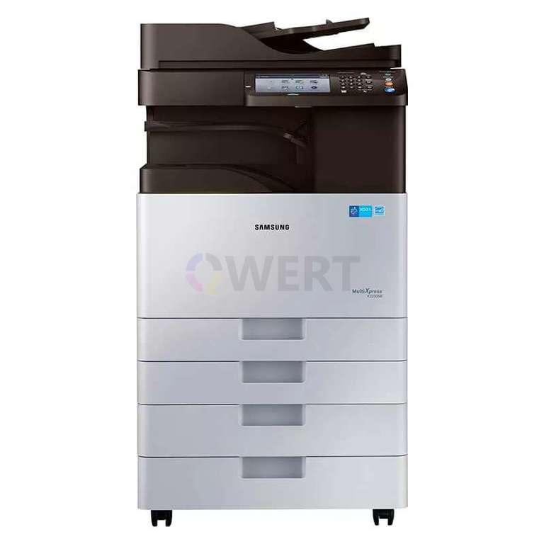 Ремонт принтера Samsung MultiXpress K3250NR