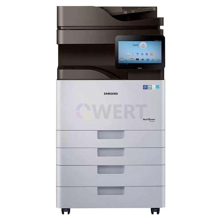 Ремонт принтера Samsung MultiXpress K4350LX