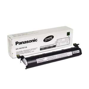 Заправка картриджа Panasonic KX-FAT411A7