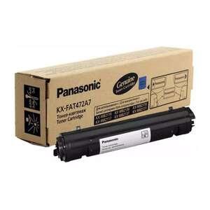 Заправка картриджа Panasonic KX-FAT472A7