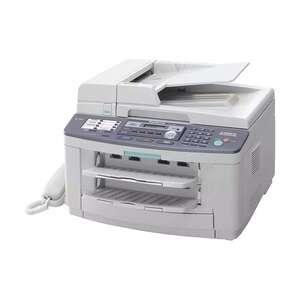 Ремонт принтера Panasonic KX-FLB813