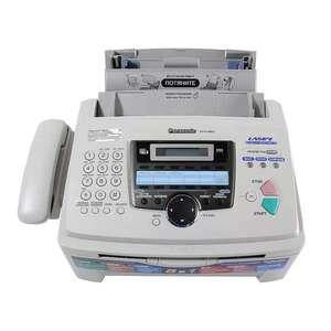 Ремонт принтера Panasonic KX-FLM558