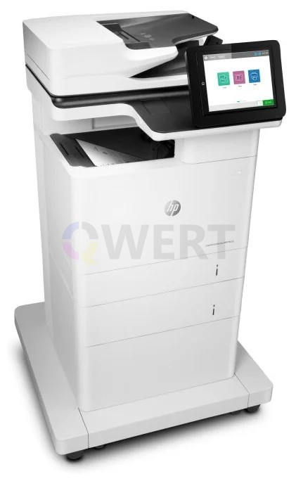 Ремонт принтера HP LaserJet M634h Enterprise (7PS95A)