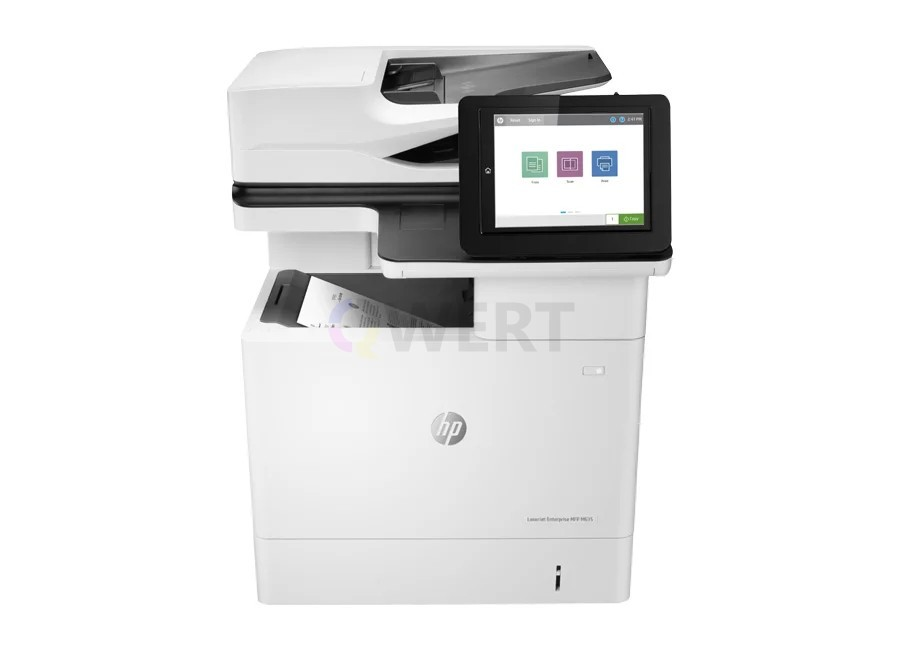 Ремонт принтера HP LaserJet M636fh Enterprise (7PT00A)