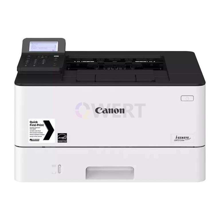 Ремонт принтера Canon LBP212dw