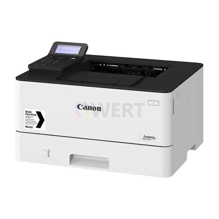 Ремонт принтера Canon LBP223dw