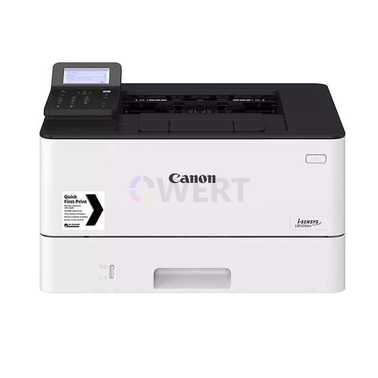Ремонт принтера Canon LBP226dw