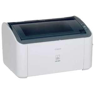 Ремонт принтера Canon LBP3000
