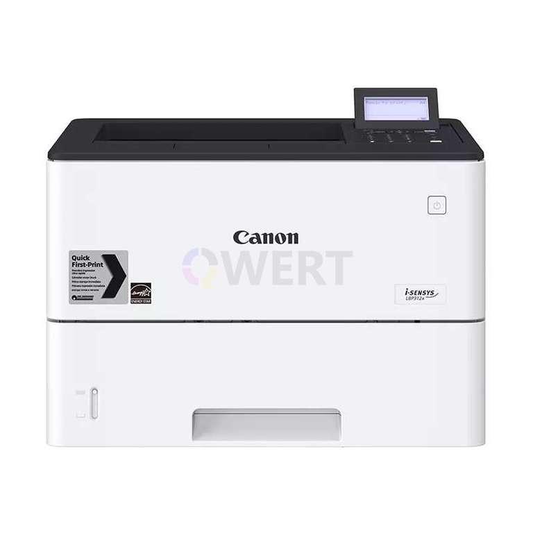Ремонт принтера Canon LBP312x