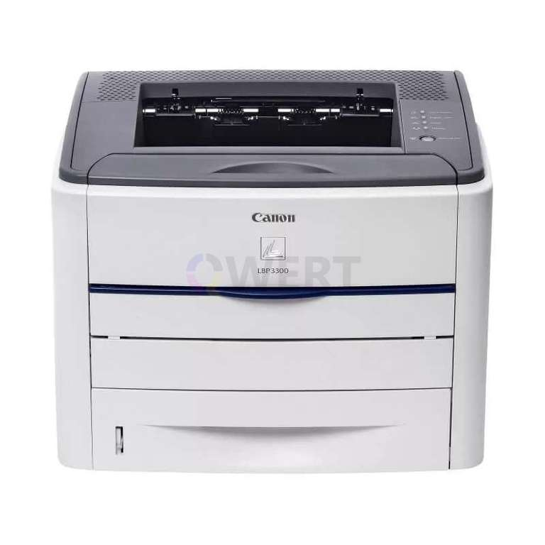 Ремонт принтера Canon LBP3300