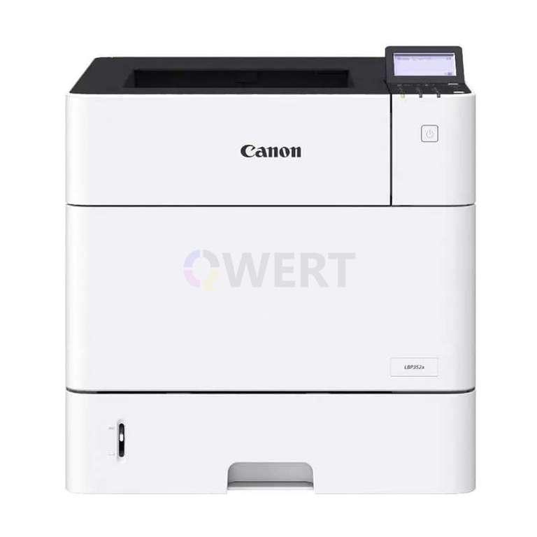 Ремонт принтера Canon LBP351x
