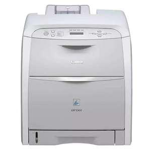 Ремонт принтера Canon LBP5360