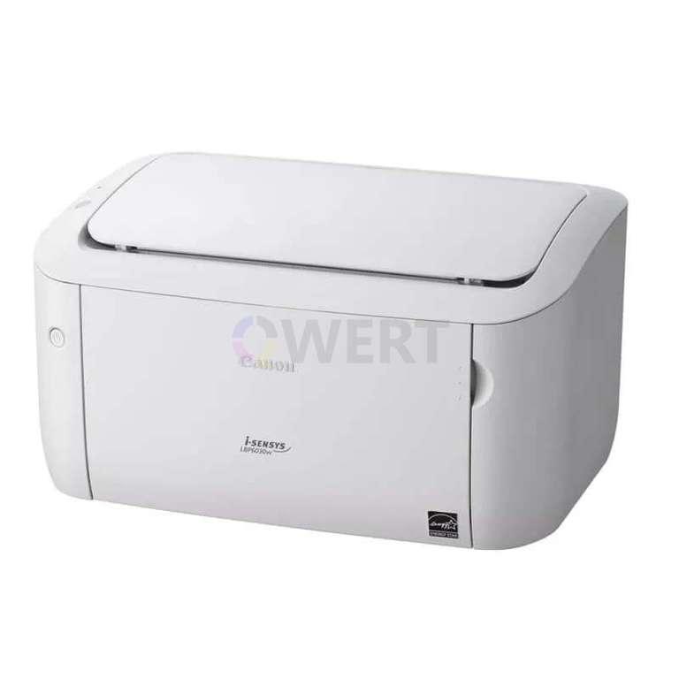 Ремонт принтера Canon LBP6030