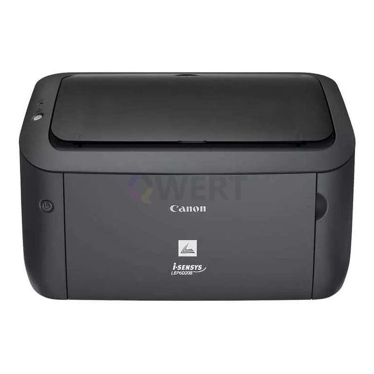 Ремонт принтера Canon LBP6030B