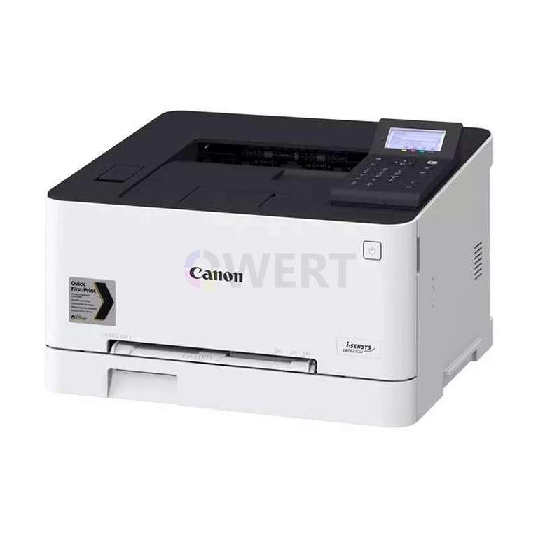 Ремонт принтера Canon LBP621Cw