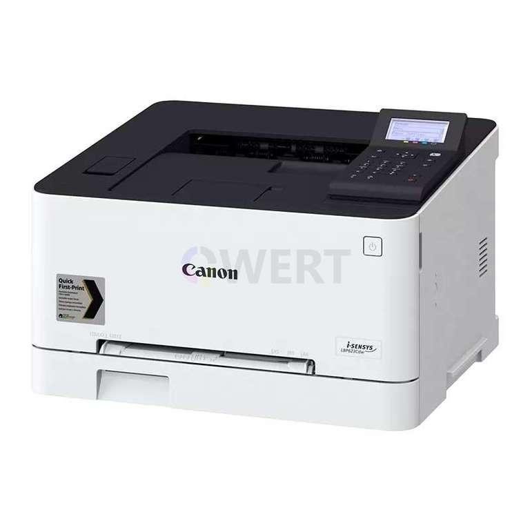 Ремонт принтера Canon LBP623Cdw