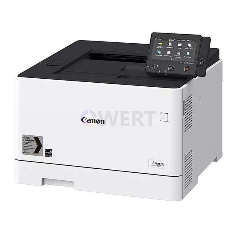Ремонт принтера Canon LBP654Cx