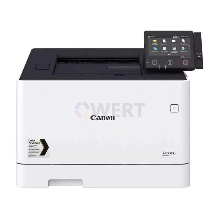 Ремонт принтера Canon LBP664Cx